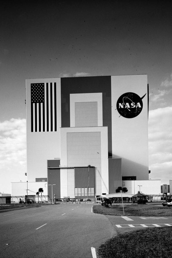 Cape Canaveral Air Force Station, Launch Complex